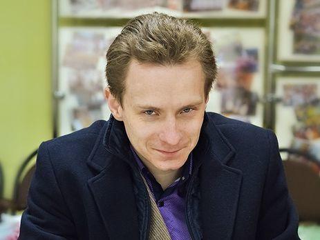 В деле Николая Санжаревского появилась новая статья
