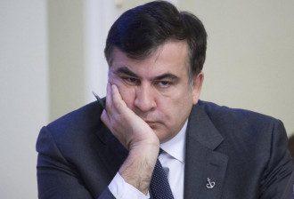 Саакашвили уже сегодня могут выслать в Польшу