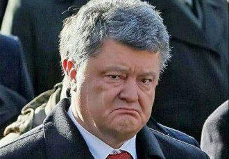 Второй срок Порошенко не светит