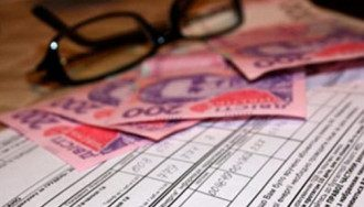 платіжка, абонплата, тарифи, газ