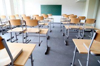 Новий карантин в Україні - як закриватимуть школи