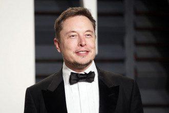 Илон Маск рассказал о новой Tesla Model 3