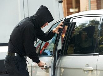 Угон авто в Україні - які терміни світять за автокрадіжку