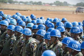 США и Франция готовы финансировать миротворческую миссию ООН на Донбассе, сказал Юрий Грымчак