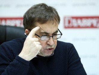 Россия будет до последнего цепляться за Крым, считает Сергей Згурец