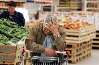 Эксперт полагает, что украинцам до начала весны не стоит ожидать роста цен на продукты