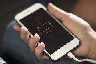 Дизайн смартфонов может измениться