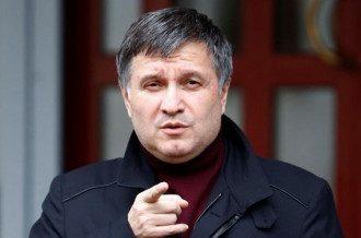 Арсен Аваков занимал в рейтинге