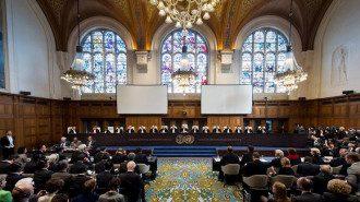 Украинские инвесторы выиграли суд в Гааге по Крыму.