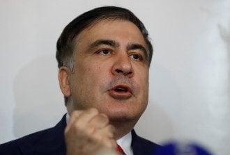 Михеил Саакашвили — Владимир Зеленский допустил фатальную ошибку, вернув украинское гражданство Михеилу Саакашвили, полагает бывший депутат Одесского горсовета