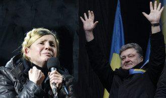 Украинцам предложат предложат выбор из двух зол - Тимошенко или Порошенко