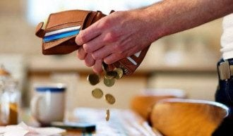 После отмены чеканки монет чек придется округлять