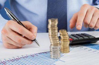 Мінімальна зарплата в Україні більша, ніж у Росії та Білорусі