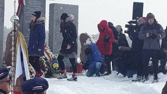 Дуда обвинил украинцев в жестокости, но нужно дружить