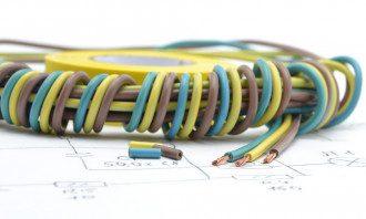 Украинские производители увеличили объем экспорта кабельной продукции