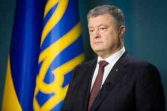 Украинцы откликнулись на призыв уменьшить потребление газа, отметил Петр Порошенко
