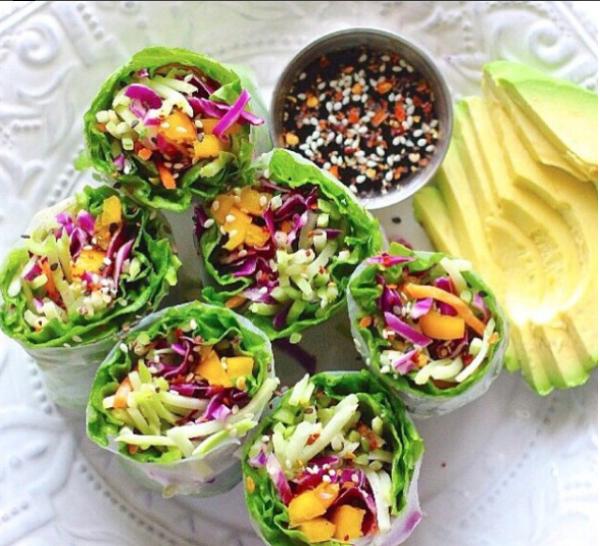 Диетологи советуют обращать на вегетарианскую пищу особое внимание