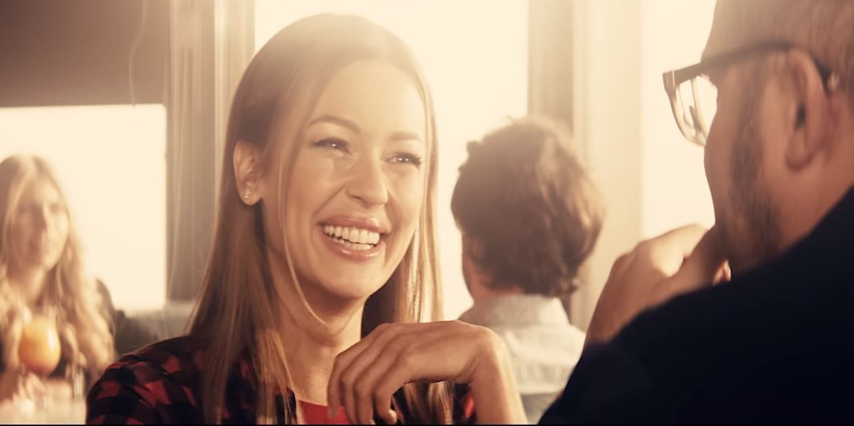 В клипе Александра Пономарева снялась известная российская актриса Евгения Лоза