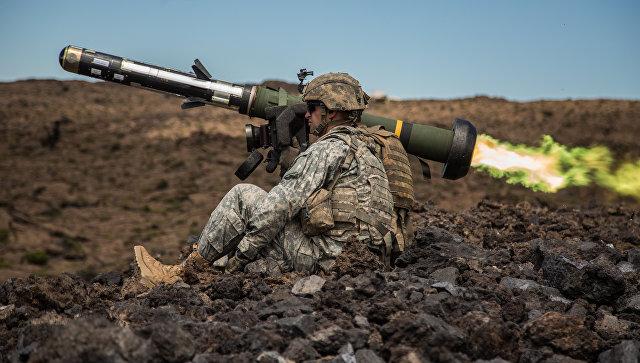 Помощь США Украине - что на самом деле в ответ нужно Штатам
