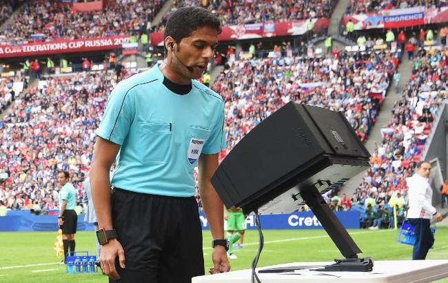 Одобрены изменения в футбольные правила
