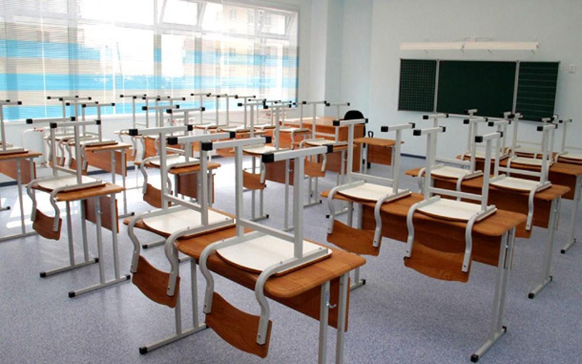 В Днепре и Харькове не будут возобновлять занятия в школах