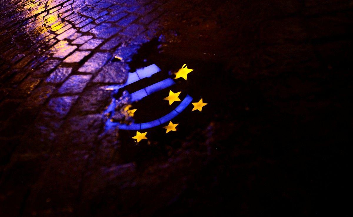 Почти половина украинцев откровенно не видит себя в Европе