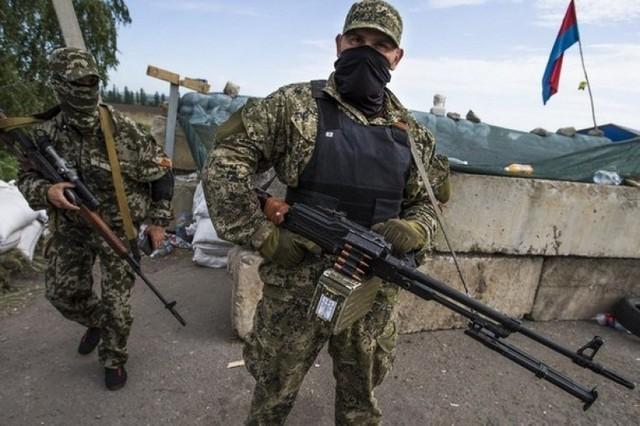Политтехнолог посоветовал, что войну на Донбассе нужно выиграть