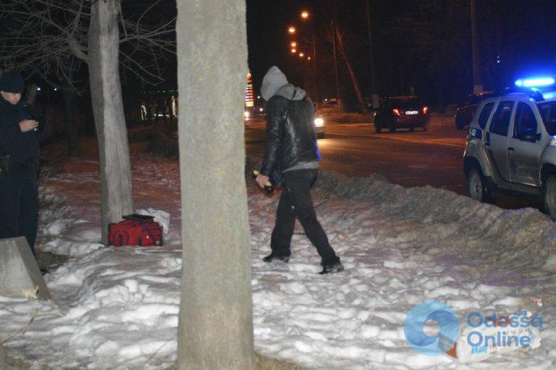 В Одессе умерла гражданка России