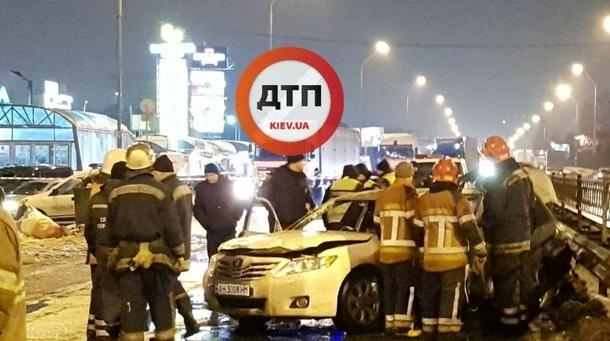 В Киеве возле метро взорвали гранаты: подробности инцидента