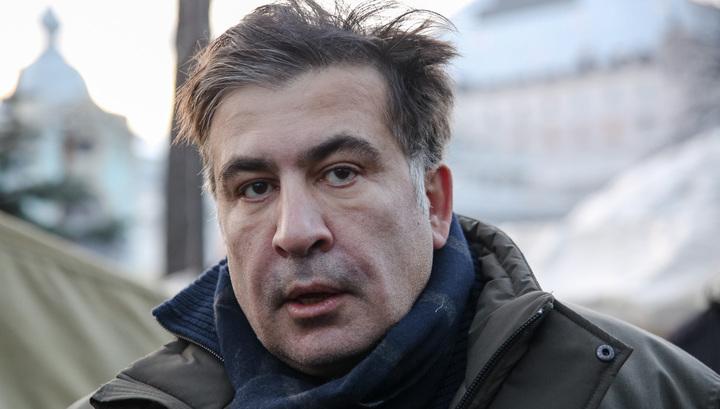Скорее всего, президент Порошенко и Саакашвили достигли каких-то договоренностей