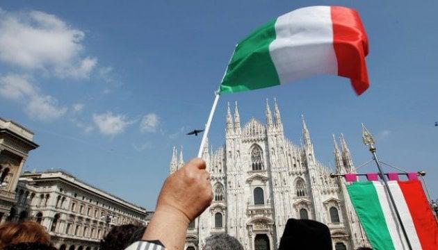 Слова вице-премьера Италии не оказали воздействия на общую позицию страны