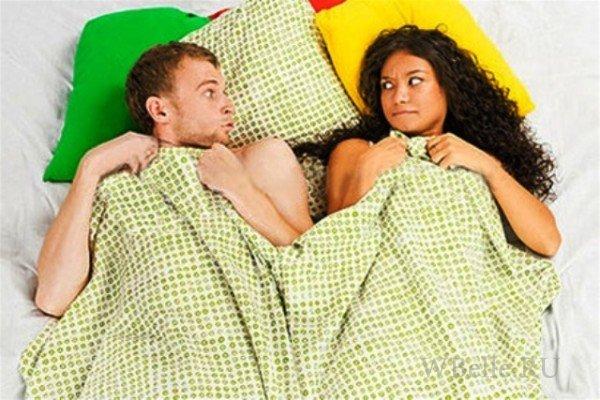 Ученые развенчали самые популярные мифы о сексе