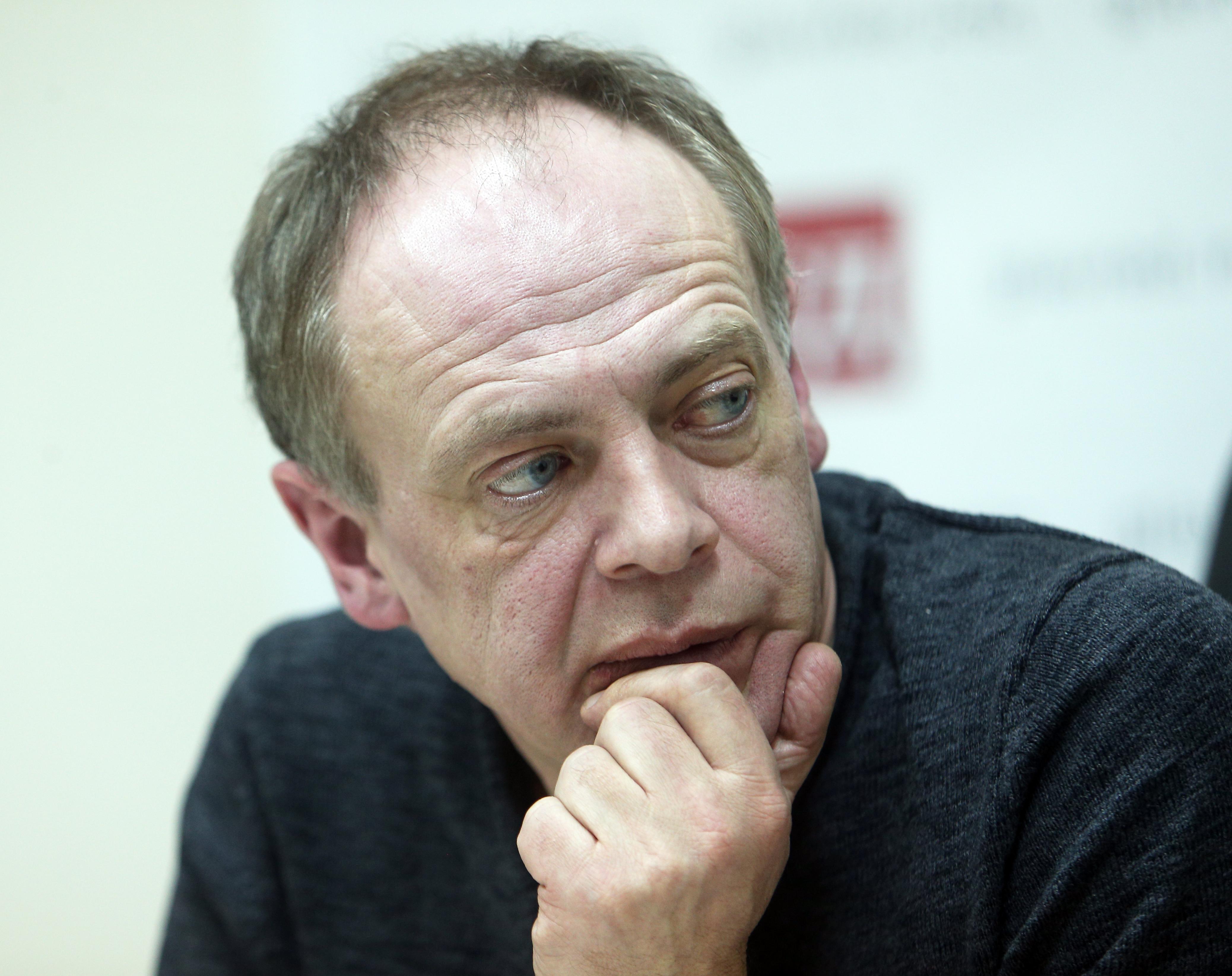 Павел Крахмалев рассказал о родственниках в РФ