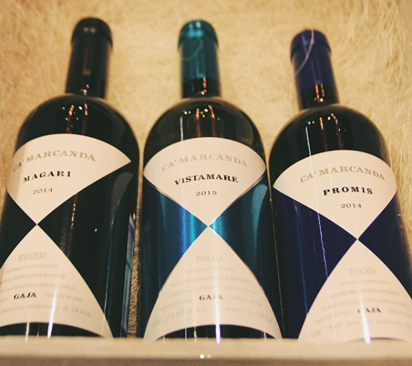 Ученые пришли к выводу, что вино поможет позаботиться о хорошей фигуре