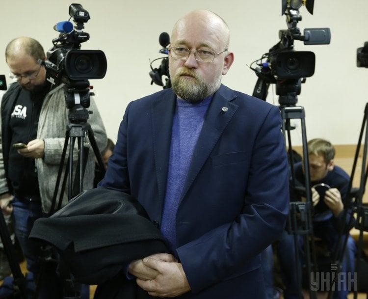 Владимир Рубан сегодня может предстать перед судом