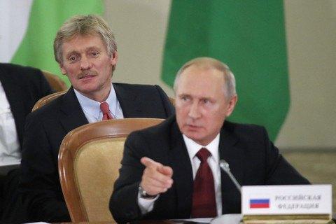 Путин заявил, что подчиненные делают официальные заявления без его ведома