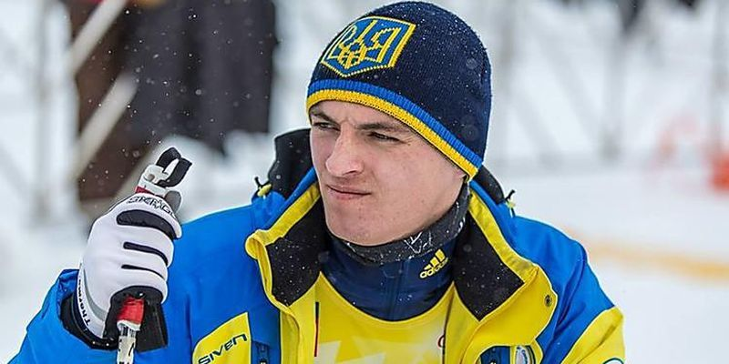 Максим Яровой стал паралимпийским чемпионом