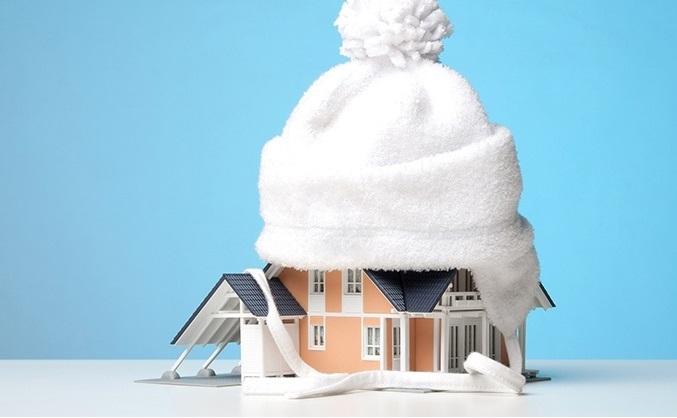 Украинцам 106 тысяч кредитов было выдано на окна, счетчики и утепление