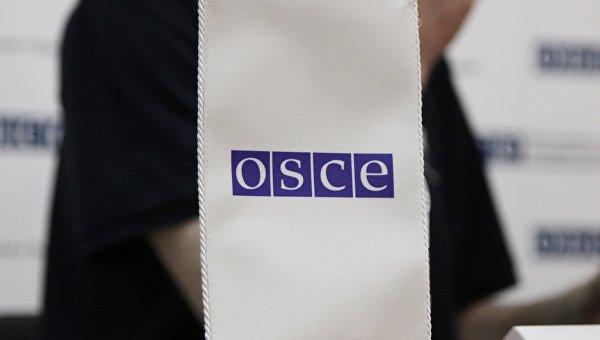 Гібридна війна - Росія в ОБСЄ влаштувала демарш проти України