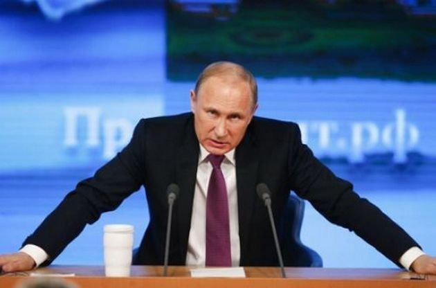 Эксперт сообщил, что Владимира Путина не подменяют двойниками на официальных мероприятиях