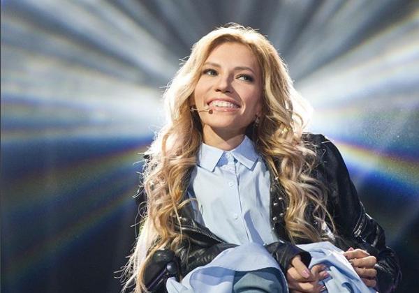 Юлия Самойлова выступит на Евровидении-2018 в Лиссабоне