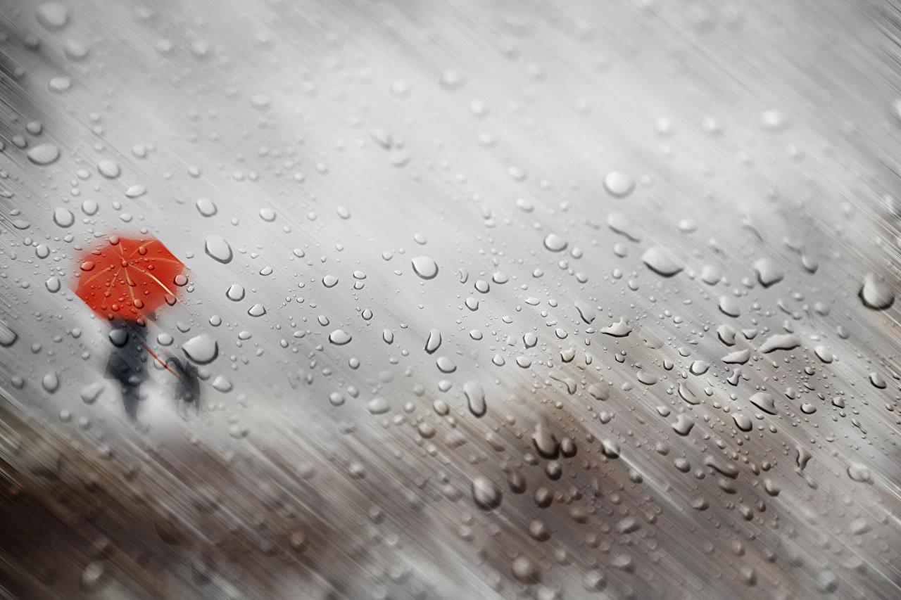 В Киеве 12 и 13 июня ожидаются дожди, предупредили в Укргидрометцентре