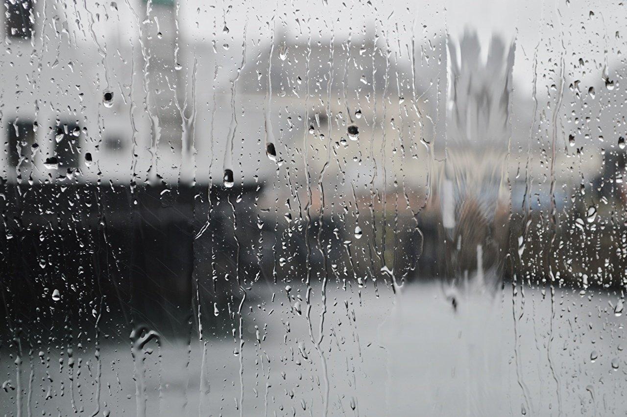 Выходные в Украине будут дождливыми.