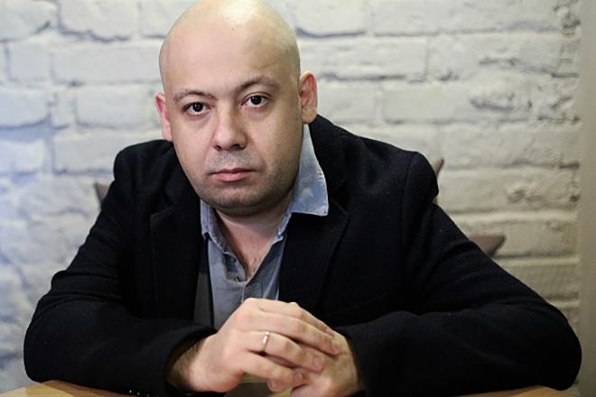 Алексей Герман считает, что у украинцев неправильные