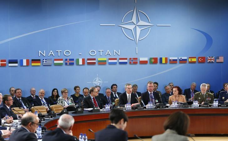 Украине нужно завершить несколько реформ для продвижения к вступлению в НАТО, заявил Максим Бурбак.