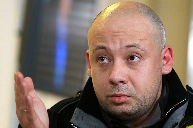 Алексей Герман вступился за сепаратистов