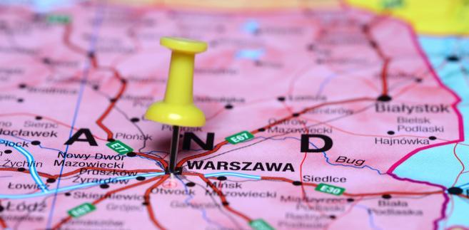 Отношение поляков за последний год ухудшилось по отношении почти ко всем нациям.