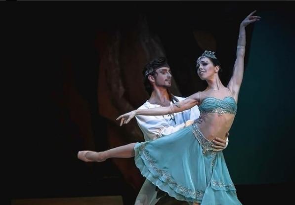 Екатерина Кухар и Александр Стоянов считают гонорар второстепенным фактором для артиста
