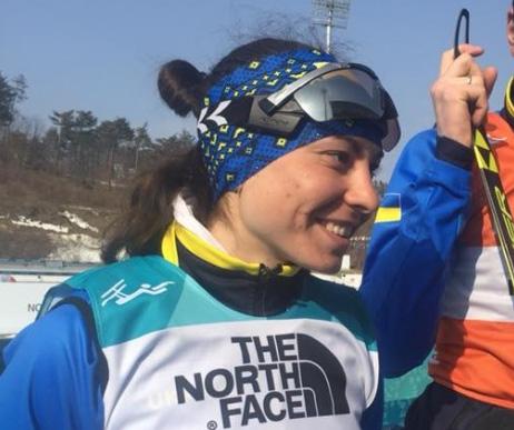 Оксана Шишкова стала чемпионкой Паралимпиады-2018