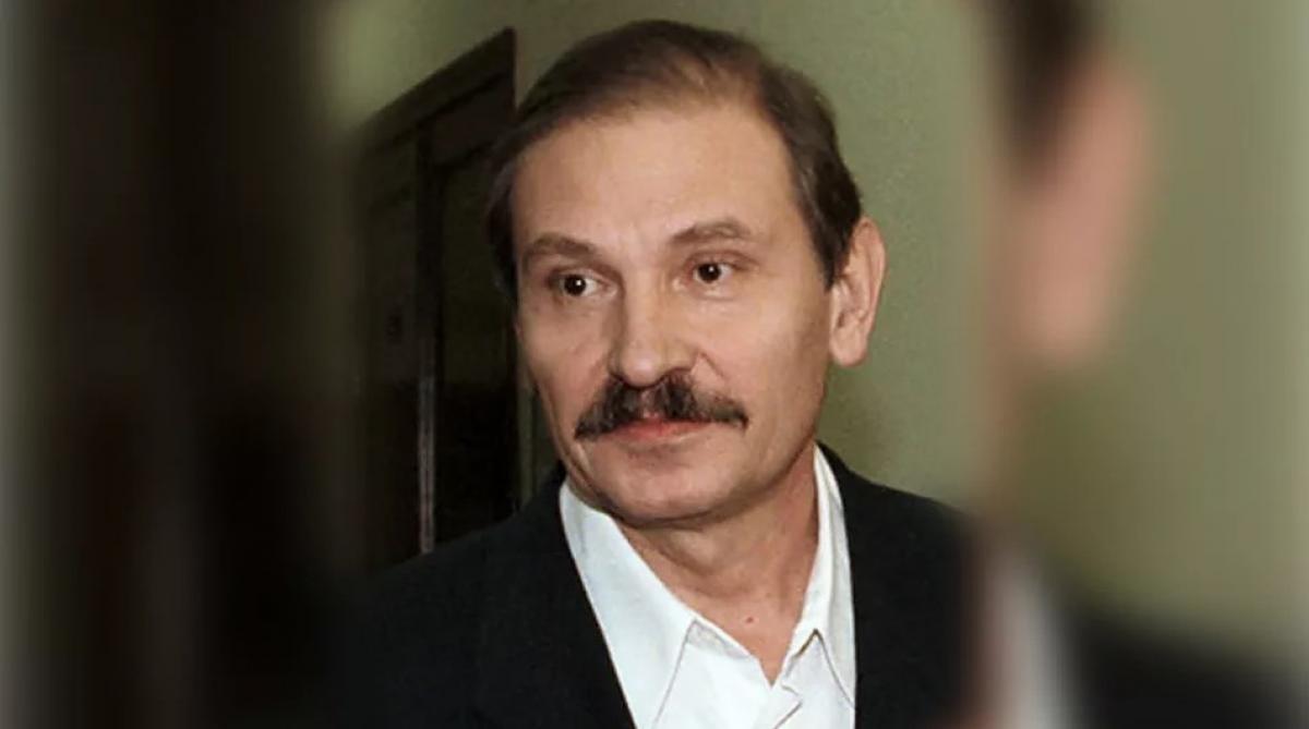 У Глушкова был молодой любовник-россиянин, сообщили СМИ.